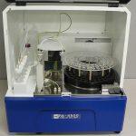 NIC RA-4500 Automated Mercury Analyzer