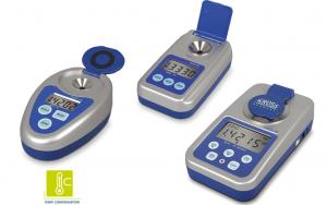 Digital Handheld Refractometers