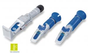 Handheld Refractometers