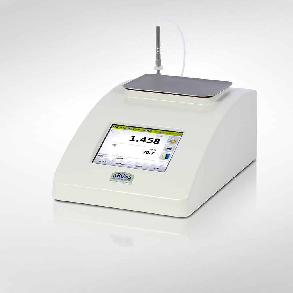 MAT1000 Series Gas Analyzers
