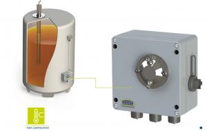 Process Refractometer