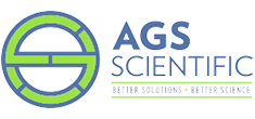 AGS Scientific logo