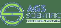 AGS Scientific logo
